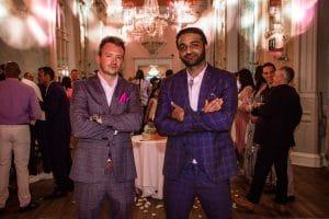 london wedding planners